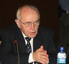 Johann Kriegler