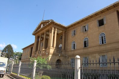 The High Court of Kenya in Nairobi.