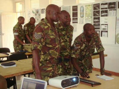 1780f446 Kenya Armed Forces pictures | The Nairobi Chronicle