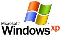 The ubiquitous Windows XP logo.