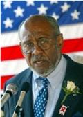 Assistant Secretary Johnnie Carson: Current head of the Bureau of African Affairs
